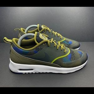 Nike Air Max Thea JCRD Olive